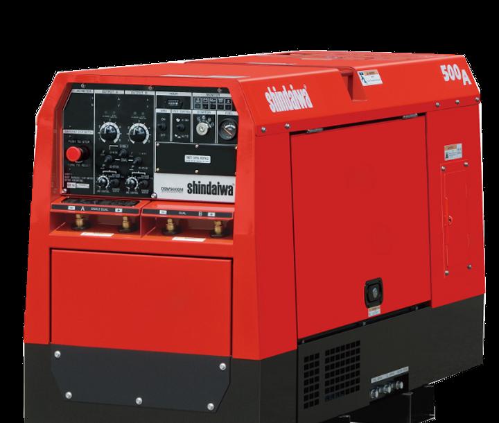 DGW500DM-200