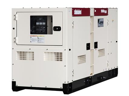 DG100MI-400-Phase