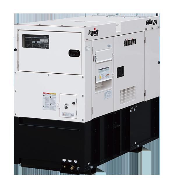 DGK60D 3Phase 480V