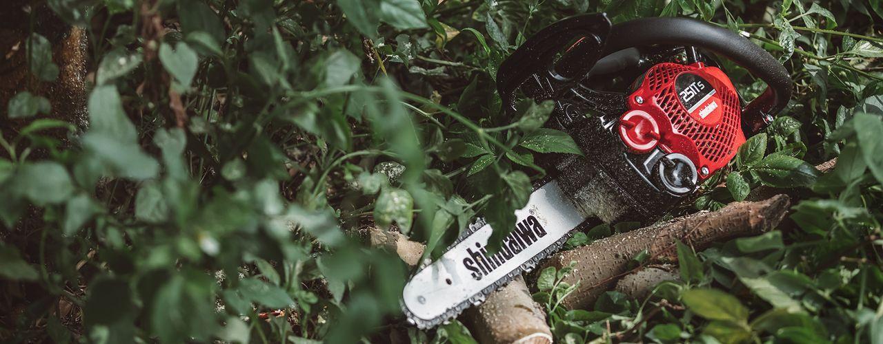 Top Handle Chain Saw