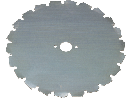 CLEARING SAW BLADE