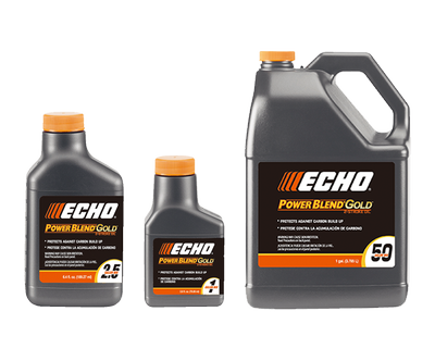 ECHO Power Blend Gold