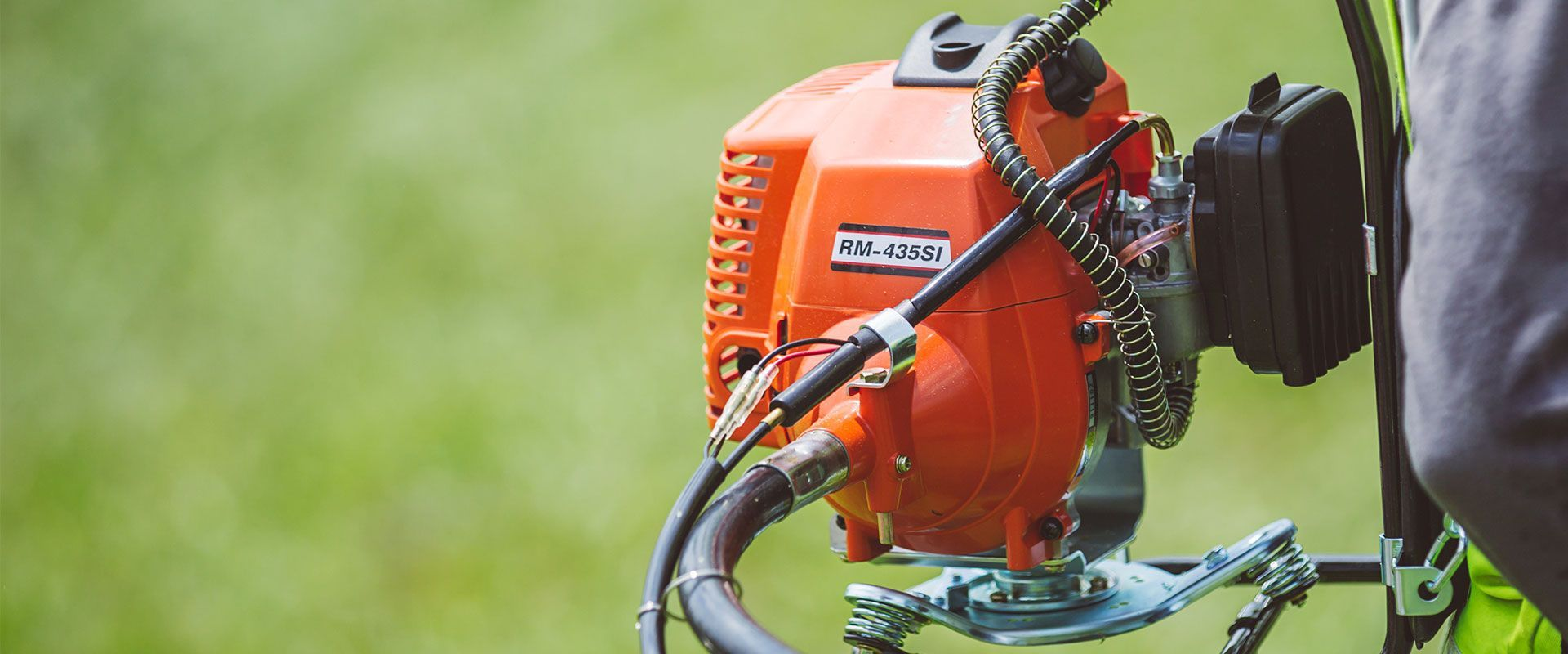 Backpack Brushcutters