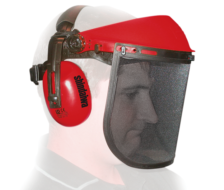 Face Protector