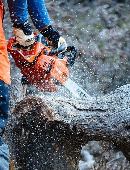 Rear Handle Chain Saws
