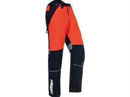 Pro Tech Chain Saw Trousers