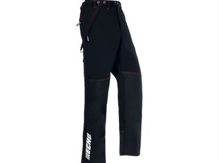 Performance Series Chain Saw Flex Trousers