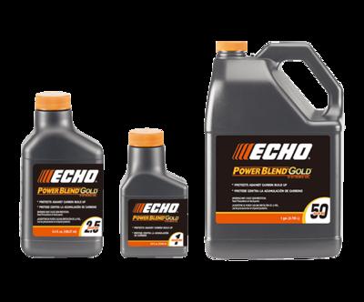 ECHO Power Blend Gold
