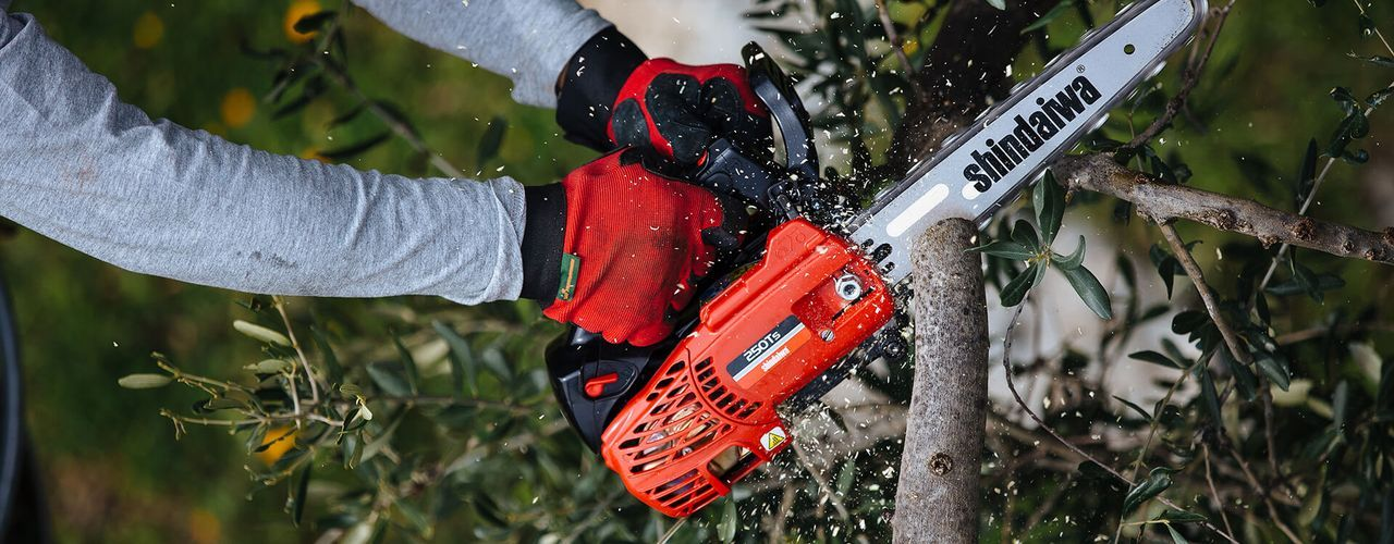 Top Handle Chain saws
