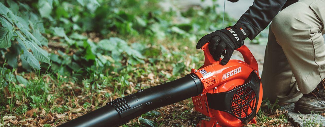 Echo PB-2520 Duvač lišće