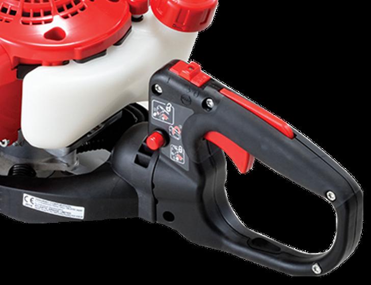 Rotating handle