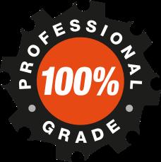 100% Profesionale
