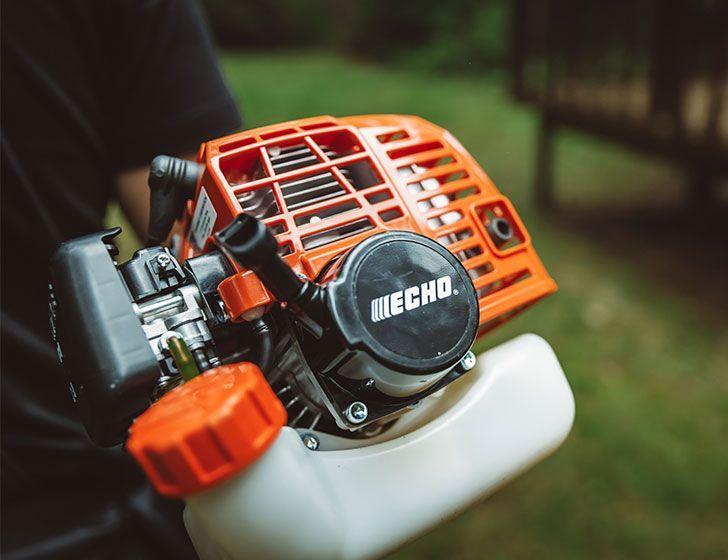 ECHO engine.