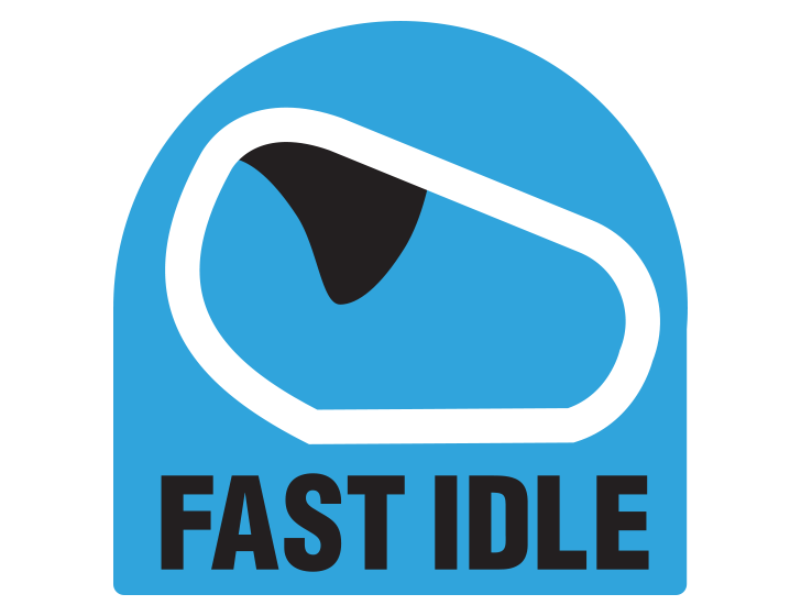 Automatic fast idle.