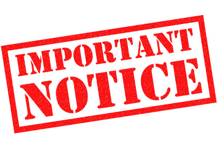Important notice on voluntary recall of Shindaiwa 250TS and 250TCS